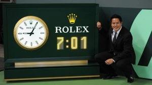 ITF Rolex Company