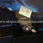 UK Specialist Watches have a Chanel J12 Automatic - Diamond Pave Dial - 38mm – H1757