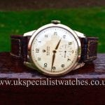 UK Specialist Watches have a charming Vintage Rolex from the late 1960s