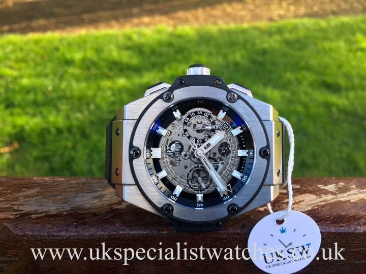Hublot King Power Unico Titanium - 701 NX 0170 RX