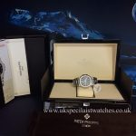UK Specialist watches have a brand new unworn August 2016 Patek Philippe Nautilus 5711/1A.
