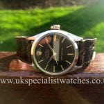 UK Specialist watches have a vintage Rolex Oyster Royal from 1957 - ref 6444