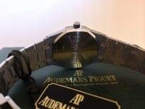 Audemars Piguet Royal Oak 37mm 4790ST.OO.0789ST.08