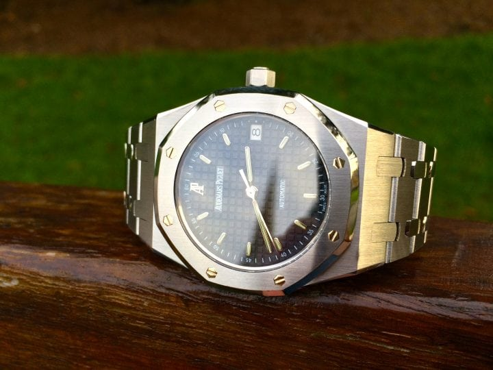 Audemars Piguet Royal Oak 37mm 4790ST.OO.0789ST.08