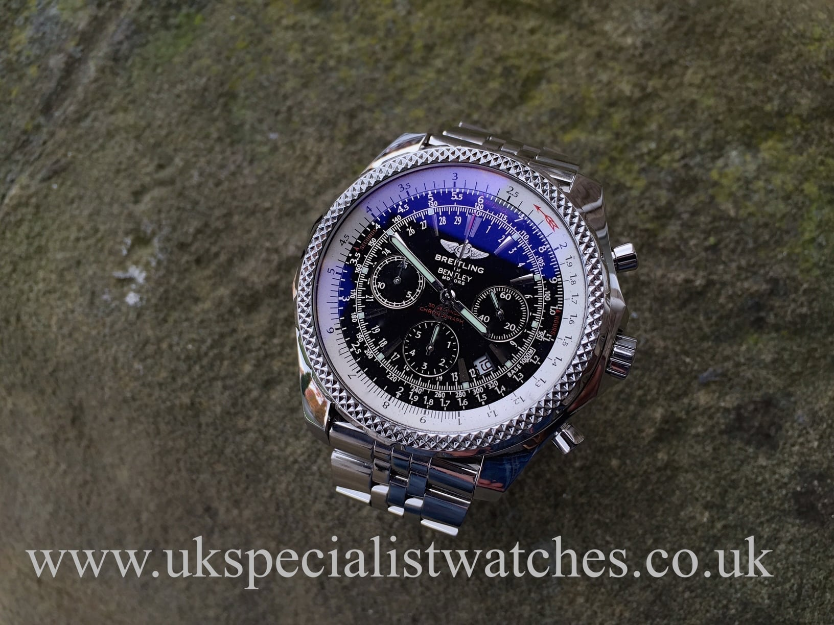 watch watches diamonds men breitling with s bentley motors