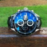 "TAG Heuer Carrera Calibre16 ""Day Date"" Chrono CV2A10"