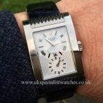 For sale at UK Specialist Watches Rolex Prince Cellini Gents 18k White Gold 5441/9