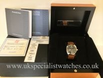 For sale at uk specialist watches Panerai Radiomir Blackseal PAM 287