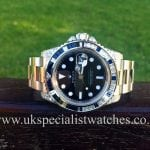 UK Specialist Watches have a absolutely stunning Rolex 116759 SA GMT-Master II White Gold Diamond set