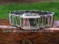 For sale at UK Specialist Watches Patek Philippe Twenty-4 Diamond ladies- ref 4910/10A-010