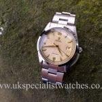 Rolex Oyster Date Precision 6294 - Vintage 1954