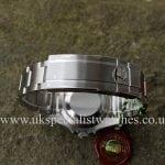 UK Specialist Watches have a brand new unworn Rolex Submariner Date with Ceramic Bezel 116610LN