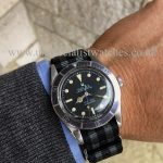 UK Specialist Watches have a rare Rolex submariner 6536 James Bond vintage 1957