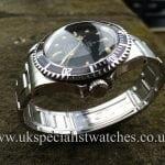 1965 Tudor Submariner Vintage 7928