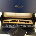 Chopard Happy Numbers 18ct Gold Diamonds - 20 7233