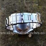 Rolex GMT Master II Steel 16710