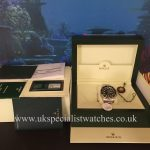 UK Specialist Watches have a 2014 Rolex DeepSea - Sea Dweller - 116660