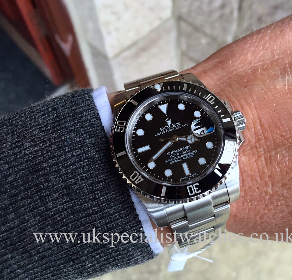 escortejenter rolex submariner date