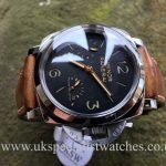 Panerai Luminor 1950 - 3 Days Power Reserve - PAM00423
