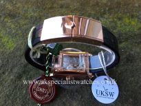 UK Specialist Watches have a rare Rolex Prince Cellini - Gents - 18k Rose Gold - 5442/5
