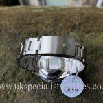 Rolex Datejust 36mm - Steel - Blue Dial - 16220