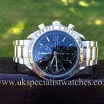 For sale at UK Specialist watches Omega Speedmaster Chronograph Automatic - 1750083