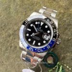 UK Specialist Watches have a new, completely unworn Rolex GMT-Master 116710BLNR