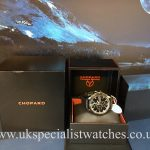UK Specialist Watches have a Chopard Mille Miglia GT XL- Speed Black - 168459-3022 - Ltd Edition