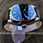 UK Specialist Watches have a classic Tag Heuer Monza in stainless steel - WR2110