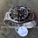 UK Specialist Watches have a full set 2004 Rolex Submariner in stainless steel - 16610