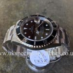 UK Specialist Watches have a Rolex Submariner Date - Stainless Steel - 16610 - Final Edition