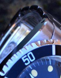 Rolex Submariner 5513 vintage 1966
