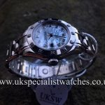UK Specialist Watches have a Rolex Pearlmaster 18ct White Gold – Diamond MOP Dial – 80319