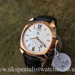 UK Specialist Watches have a Tag Heuer Monza WR5140 - 18ct Rose Gold - Limited Edition