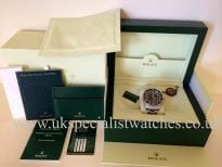 For sale at UK Specialist Watches Rolex Sea-Dweller 44mm Deepsea 116660
