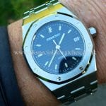 For sale at UK Specialist Watches Audemars Piguet Royal Oak 37mm 4790ST.OO.0789ST.08