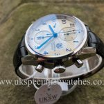 TAG Heuer Chronograph Carrera Calibre 16 Automatic - CAS2111