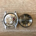 UK Specialist Watches have a Rolex Air King 5500 3-6-9 - Arrow Head Dial - Vintage 1965