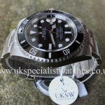 UK Specialist Watches have a Rolex Submariner Date - First Edition - 116610LN