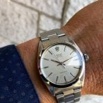 UK Specialist Watches have a Rolex Oyster Royal Precision - Steel - 6426 - Vintage 1962