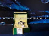 UK Specialist Watches have a Rolex Oyster Perpetual 36mm - Gents - 116000