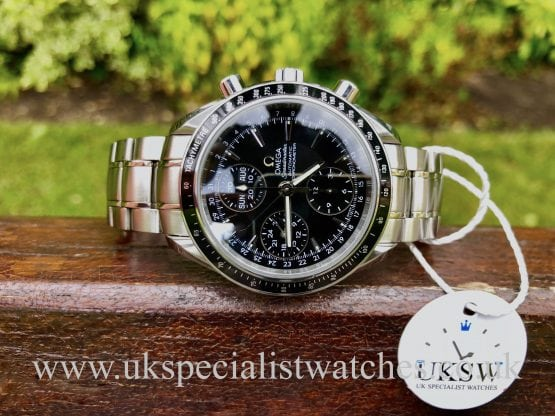 Omega Speedmaster Chronograph - Day-Date - 3220.50.00