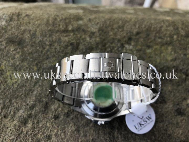 ROLEX GMT PEPSI 16700- FULL SET