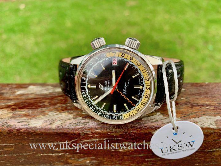 ENICAR SHERPA SUPER JET 148 35 02 – VINTAGE 1973 - FULL SET
