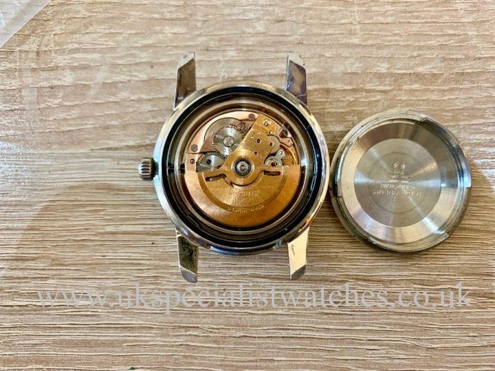 ENICAR SHERPA DIVE 30 AUTOMATIC – 314962 - VINTAGE 1959
