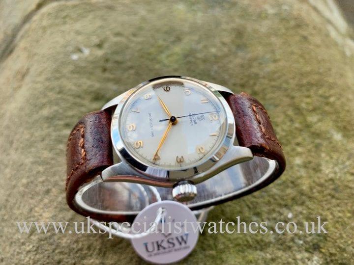 Tudor Oyster Prince 7809 - Vintage 1952