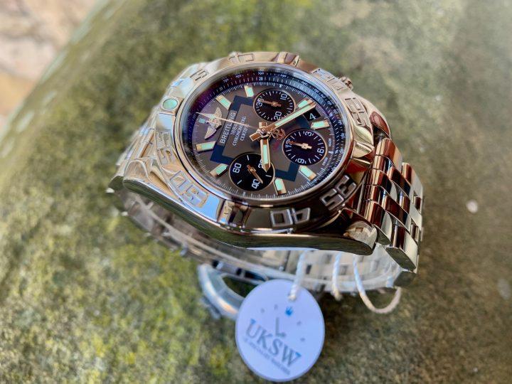 Breitling Chronomat for sale