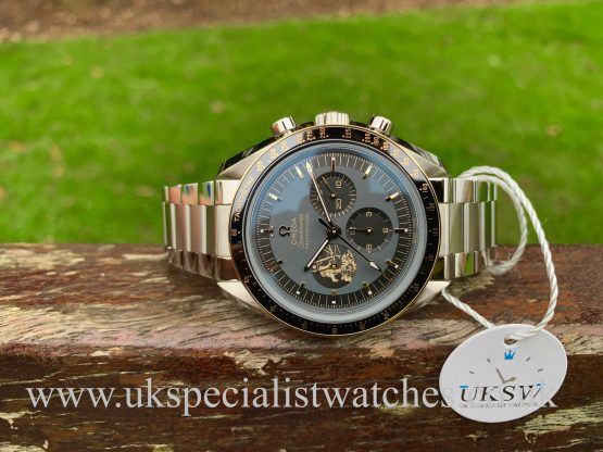 Omega Speedmaster Apollo 11 - 50th Anniversary - 310.20.42.50.01.001 - NEW / UNWORN