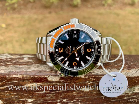 OMEGA SEAMASTER 600M CO-AXIAL – 21530442101002