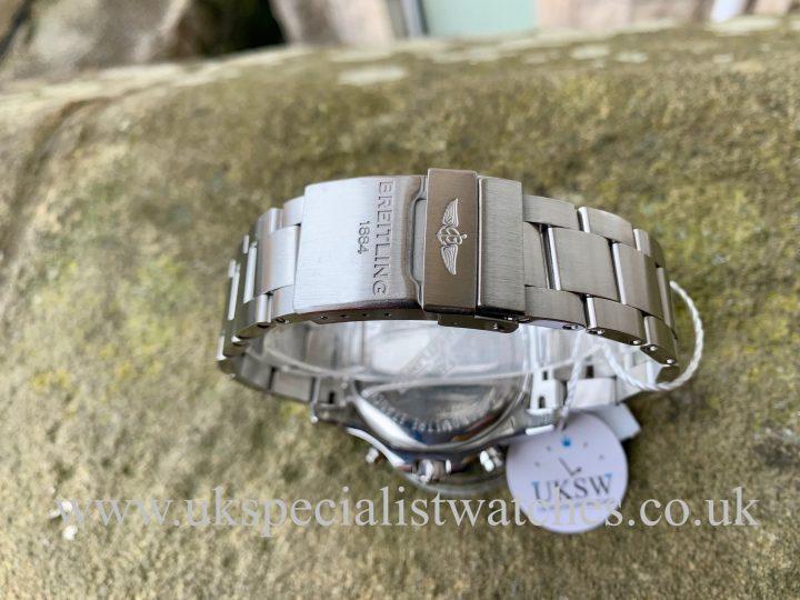 Breitling Chronomat 44mm